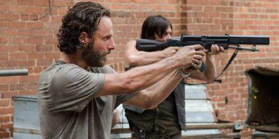 Los rumores han sido aclarados Foto:AMC