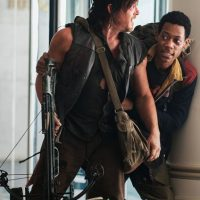 "Interpreta a ""Daryl Dixon"" Foto: AMC"