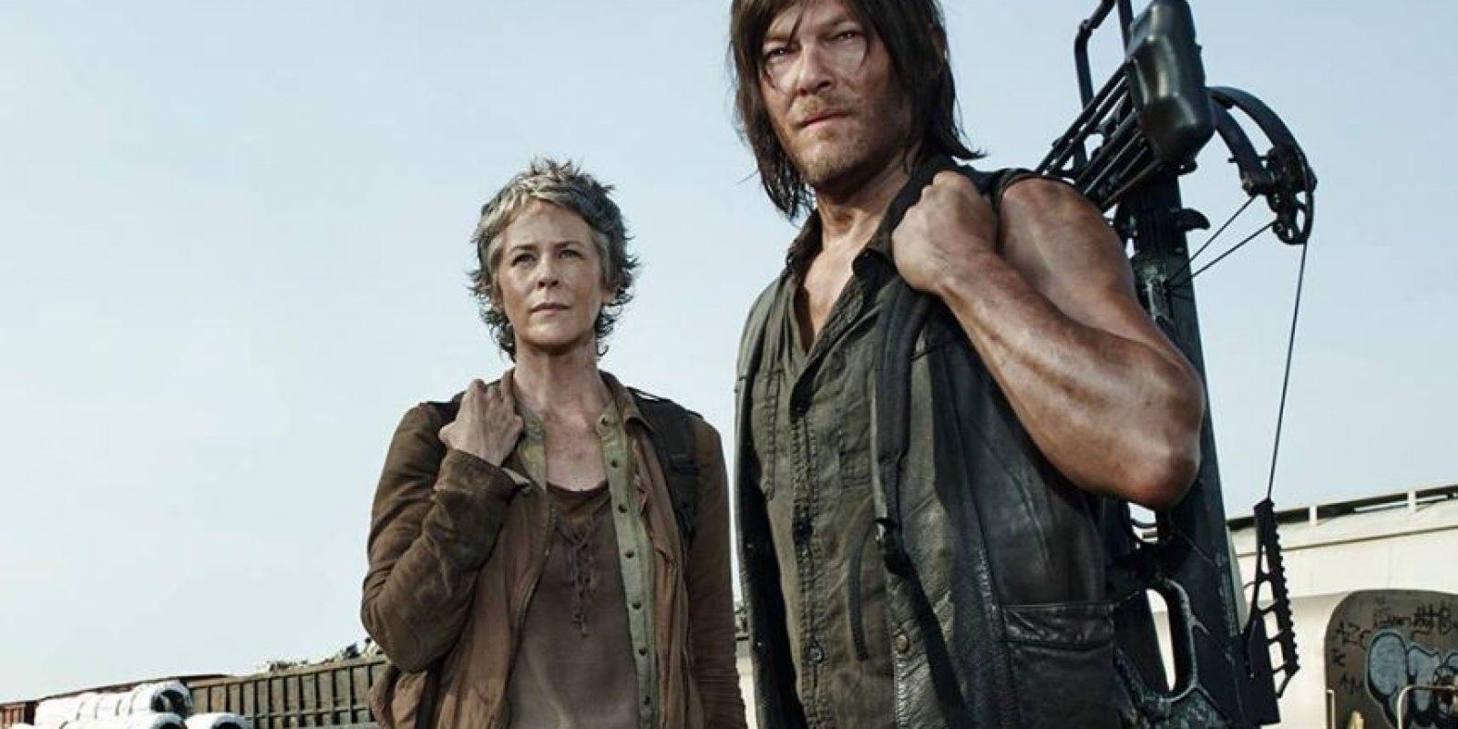 El estreno de la primera temporada fue visto por más de 5.3 millones de personas, número que ascendió a 16.1 millones de televidentes en el estreno de la cuarta Foto:AMC