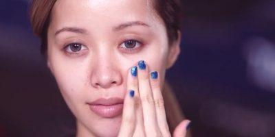 """""""Estoy muy orgullosa del éxito de Em. Em es único, ya que es la primera línea de maquillaje co-creado por una comunidad de amantes de la belleza. Fue diseñado por y con mi comunidad para hacer cumplir su auténtica belleza"""". Foto:Youtube/Michelle Phan"""