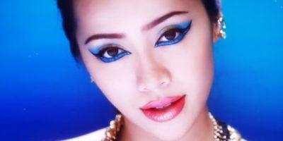 """""""No me veo a mí misma como una gurú del maquillaje, pero sí como 'una amiga de la belleza'"""". Foto:Michellephan.com"""