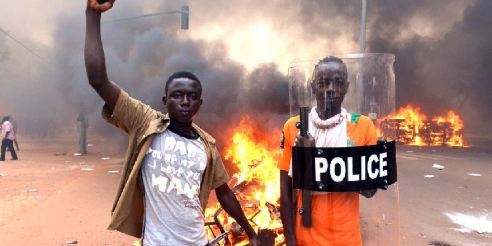 26. 31 de octubre: Foto:AFP