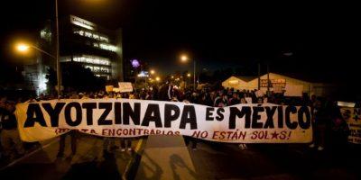 México: ¿En dónde están los 43 estudiantes desaparecidos?
