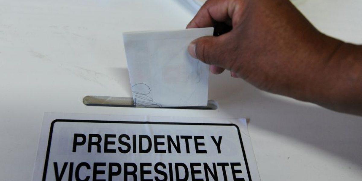 Si las elecciones fueran hoy más de 2 millones de personas no podrían votar