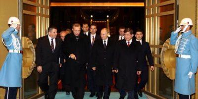 Rusia entrará en recesión en 2015
