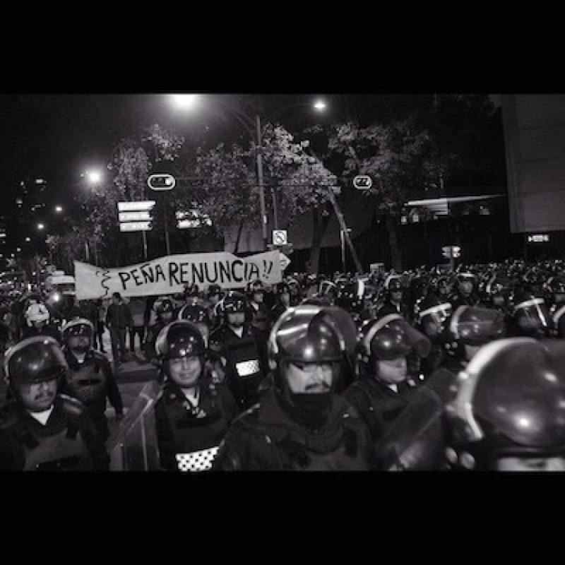 Ciudad de México Foto:Instagram @maskbalam