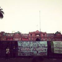 Buenos Aires, Argentina Foto:Instagram @_fujur