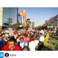 Ciudad de México Foto:Instagram @tryno