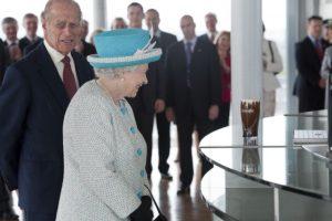 La Reina Isabel II Foto:Getty Images