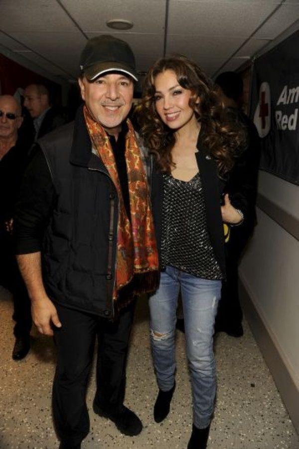 Noviembre 2012 Foto:Getty Images