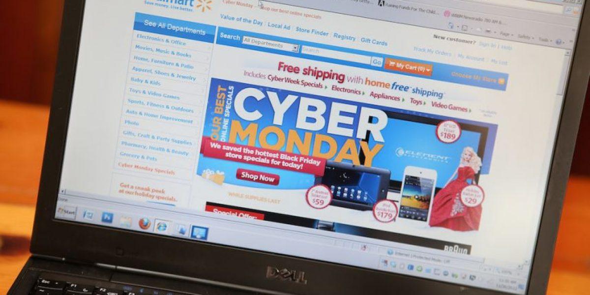 Así pueden aprovechar el Cyber Monday desde América Latina