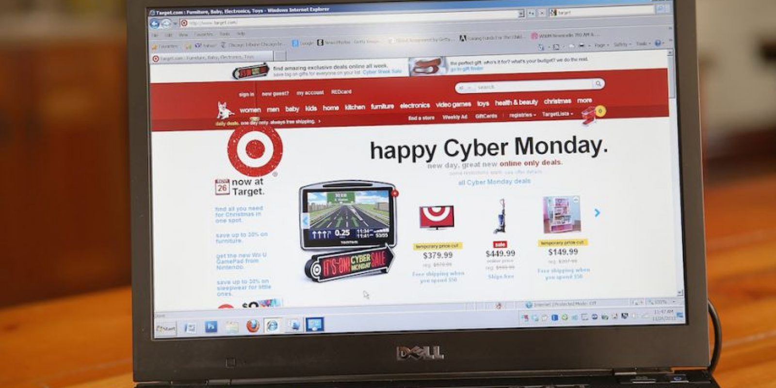 Comparar precios es una buena práctica para encontrar mejores ofertas. Foto:Getty Images