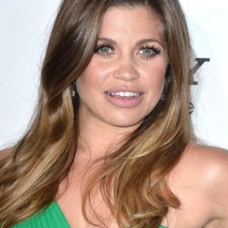 Danielle Fish (2014): La actriz ha participado en cine y televisión. Foto:Getty Images