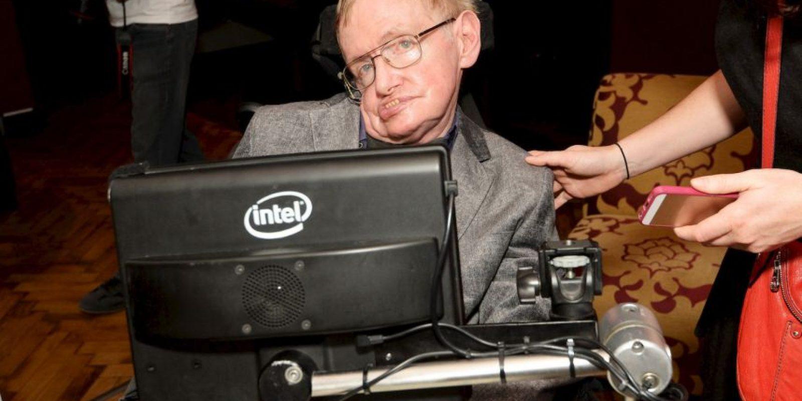 Anteriormente ha realizado intervenciones en series como Los Simpsons, The Big Bang Theory. Foto:Getty