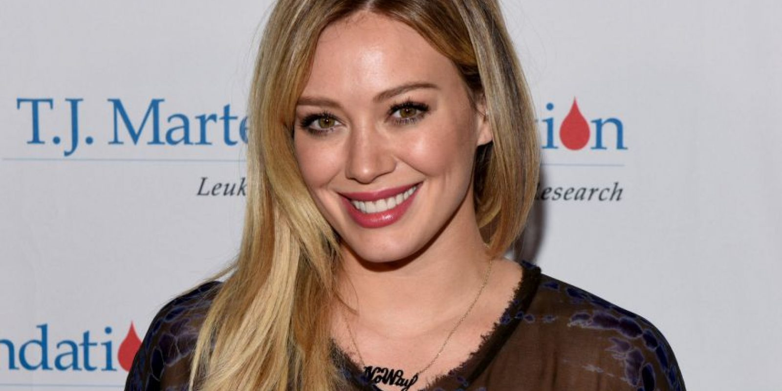 Hilary Duff Foto: Getty Images