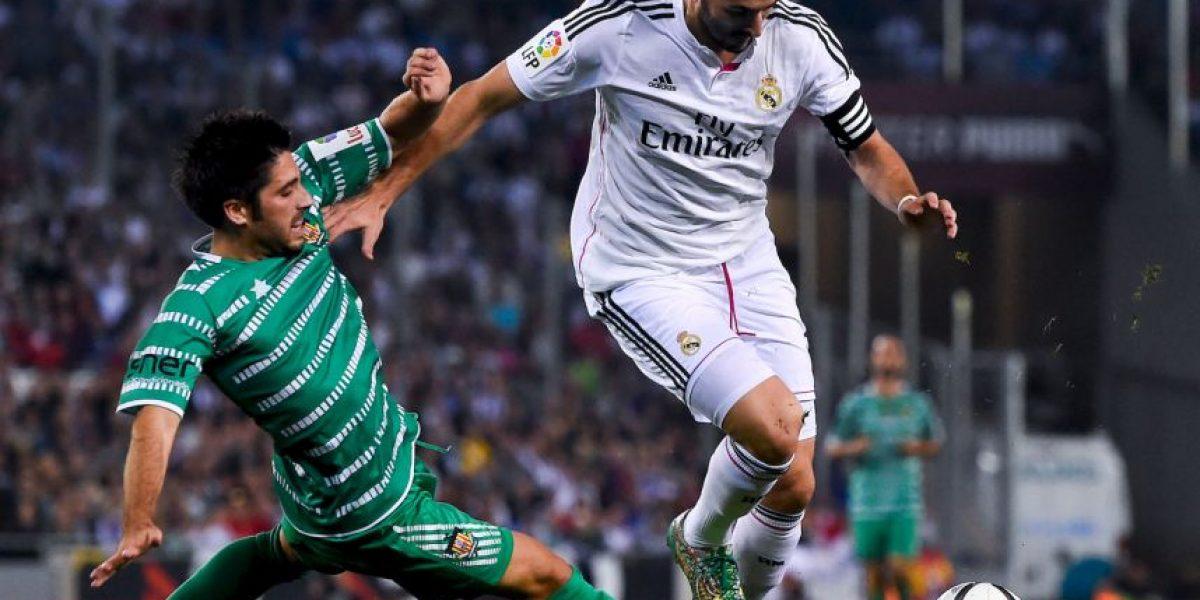 EN VIVO: Real Madrid vs. Cornellà, otro paso merengue en la Copa del Rey