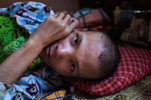Existen diversas formas de prevenir ser contagiados, entre ellas el sexo con protección Foto:Getty Images