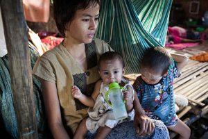3.2 millones de niños padecen la enfermedad Foto:Getty Images
