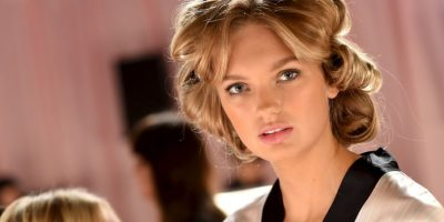 Romee Strijd Foto: Getty Images