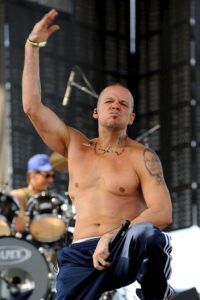 "René de ""Calle 13"" Foto: Getty Images"