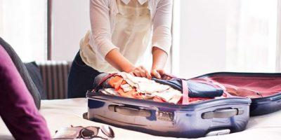 Los mejores consejos para empacar y ¡sin estresarte!