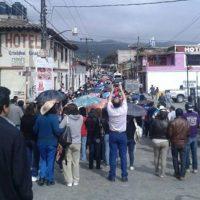Chiapas, México Foto:Twitter Desinformemonos