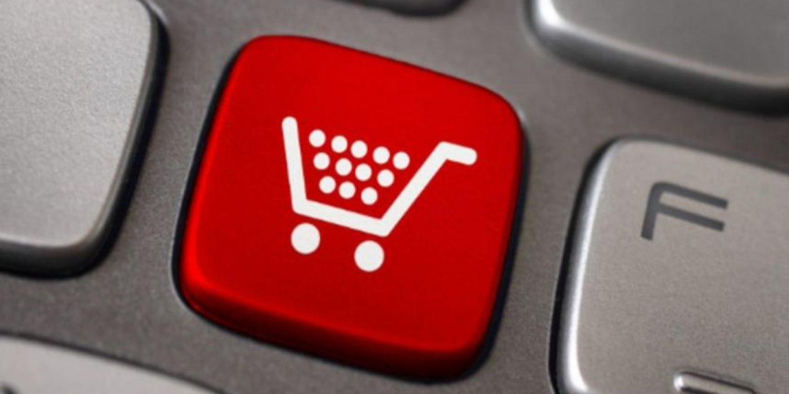 Comprar en línea puede ser bastante seguro si se toman las medidas adecuadas. Foto:Twitter
