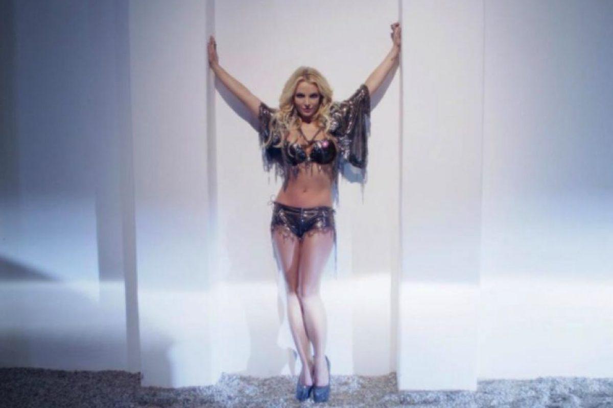 Foto:Twitter/Britney Spears