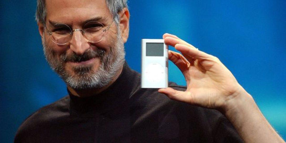 Steve Jobs testificará desde el más allá