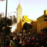 Ciudad de México Foto:Instagram @landerospax