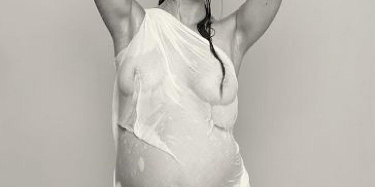 FOTOS: Otra Kardashian está dispuesta a romper el Internet y se desnuda