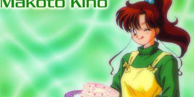 En la serie japonesa, Lita era fuerte, atlética y buena cocinera. Foto:Toei