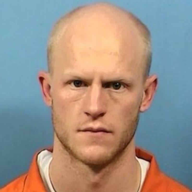 Steven Reynolds abusó de una estudiante de 17. Foto:Policía de Chicago.