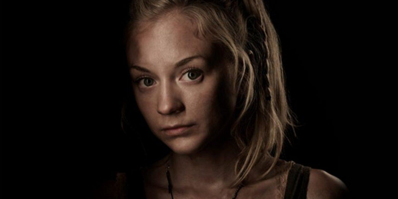 También murió una de sus hermanas Foto:AMC