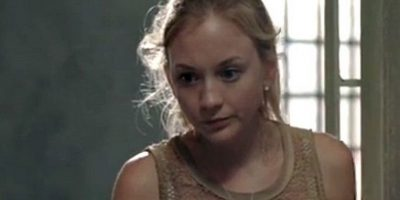 Emily se graduó de la Nebraska Wesleyan University en 2006 Foto:AMC