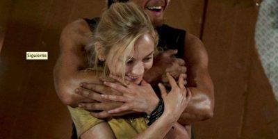 Su nombre completo es Emily Rebecca Kinney Foto:AMC