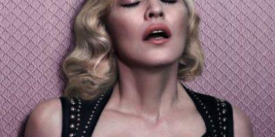 FOTOS: El impactante topless de Madonna a sus 56 años