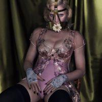 """Lanzó su álbum debut """"Madonna"""" en 1983 Foto:InterviewMagazine.com"""