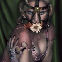 Se mudó a Nueva York para perseguir una carrera en la danza contemporánea Foto: InterviewMagazine.com