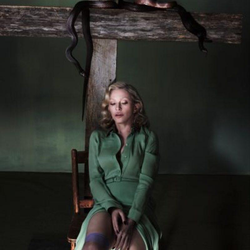 La cantante tiene 56 años Foto:InterviewMagazine.com