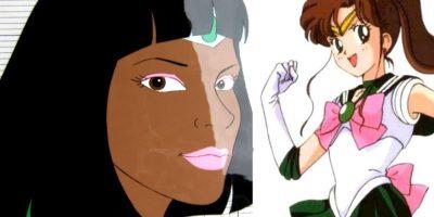 ¿Cuál es la mejor Sailor Jupiter? Foto:Saban/Toon Makers