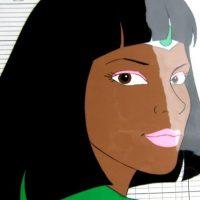 Critican al personaje por dar una imagen poco positiva de los afroamericanos . Foto:Saban/ToonMakers
