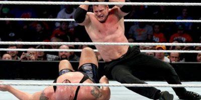 El ahora Kane Corporativo cuenta con 47 años Foto:WWE
