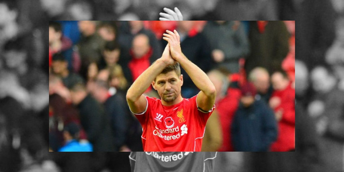 Liverpool propone un nuevo contrato a Gerrard