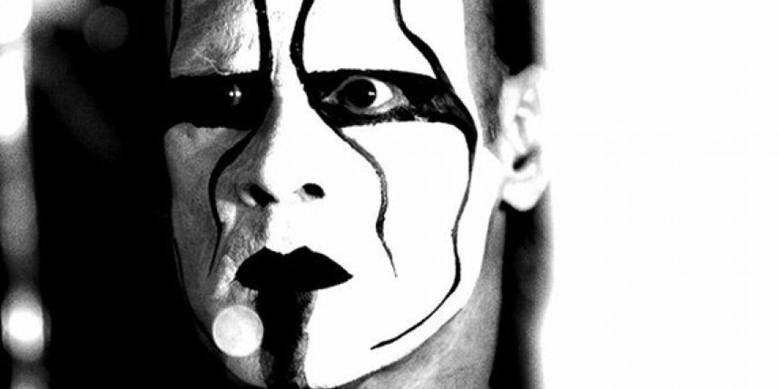El Ícono ya ha vivido 55 primaveras Foto:WWE