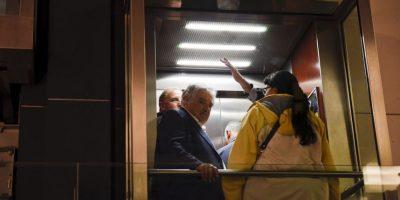 Mujica seguirá trabjando en el Parlamento. Foto:AP