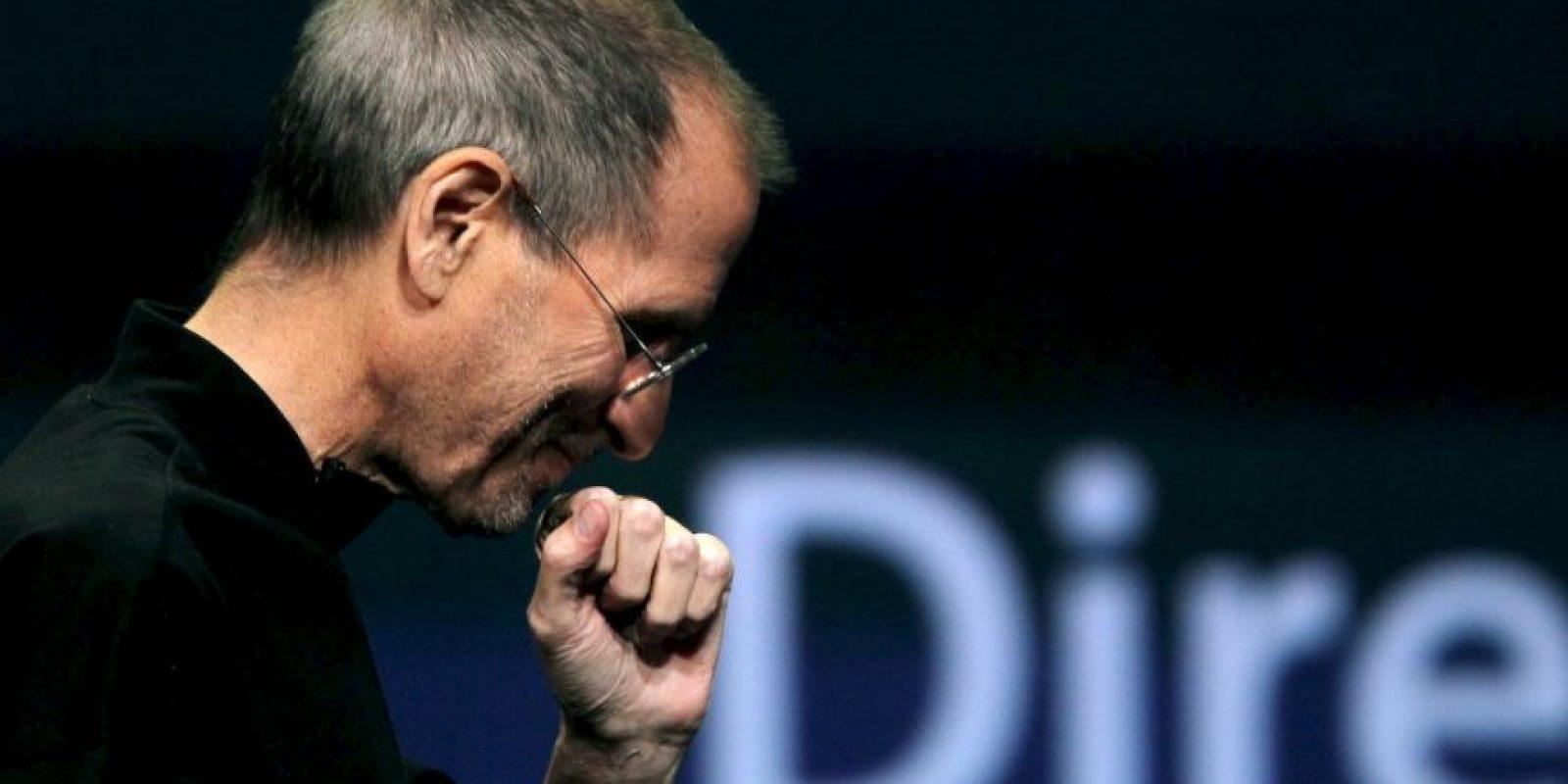 """1. Respuesta al dueño de un iPhone 4, que fue víctima del """"Antennagate"""" Foto:Getty"""
