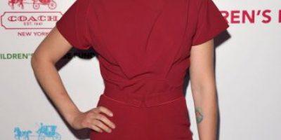 Se casa en secreto Scarlett Johansson