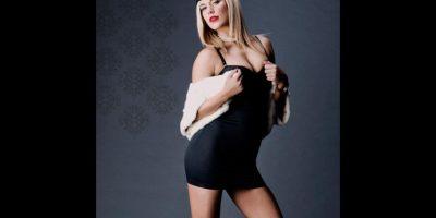 Lana cuenta con 29 años Foto:WWE