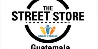 VIDEO: En diciembre Guatemala abre tienda gratuita para las personas de bajos recursos